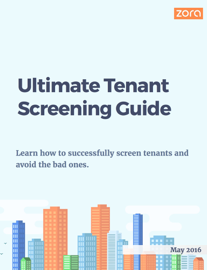 Ultimate Tenant Screening Guide