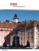 Graz mit den ÖBB