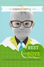 The Nameberry Guide To The Best Baby Names For Boys