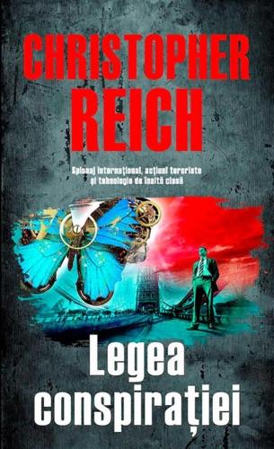 Reich Christopher - Legea conspirației