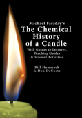 Michael Faraday's The Chemical History of a Candle