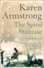 Karen Armstrong - The Spiral Staircase artwork