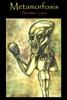 Abraham Luna Salvador - Metamorfosis ilustraciГіn