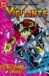 The Vigilante 1983- 9
