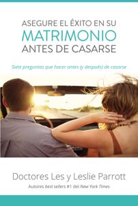 Asegure el éxito en su matrimonio antes de casarse Book Cover