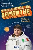 Nello spazio con Samantha Book Cover