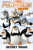 Penguins of Madagascar: Secret Paws Vol.4