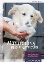 Harmke Horst - Mantrailing für Einsteiger artwork