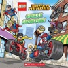 Sidekick Showdown! (LEGO DC Comics Super Heroes: 8x8)