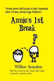 Annie S 1st Break