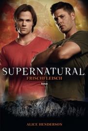 Supernatural: Frischfleisch PDF Download