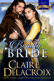 The Beauty Bride - Claire Delacroix book summary