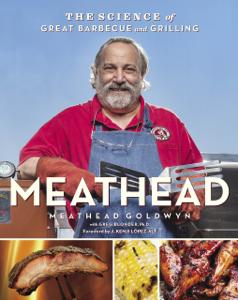 Meathead La couverture du livre martien