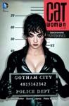 Catwoman Vol 5 Backward Masking