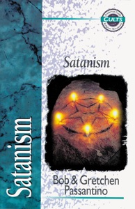 Satanism Book Cover