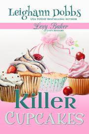 Killer Cupcakes book