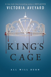 King's Cage PDF Download