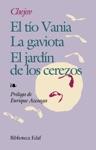 El To Vania La Gaviota El Jardn De Los Cerezos