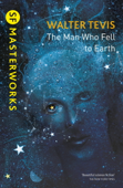 The Man Who Fell to Earth Book Cover