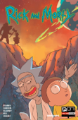 Rick & Morty #16