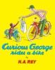 Curious George Rides a Bike (Read-aloud)