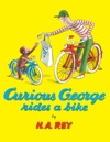 Curious George Rides A Bike Read-aloud