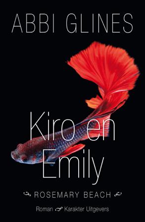 Kiro en Emily - Abbi Glines