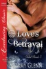 Love's Betrayal [Tribal Bonds 5]