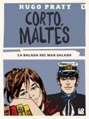 Corto Maltés - La balada del mar salado