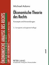 Ökonomische Theorie des Rechts