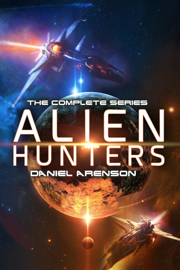 Alien Hunters: The Complete Trilogy PDF Download