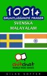 1001 Grundlggande Fraser Svenska - Malayalam