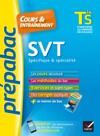 SVT Tle S Spcifique  Spcialit - Prpabac Cours  Entranement