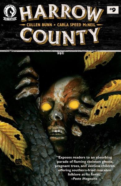 Harrow County™ #9