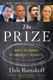 The Prize book