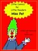 Little Comics For Little Readers: Miss Pat