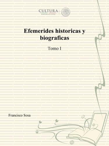 Efemerides historicas y biograficas E-Book Download