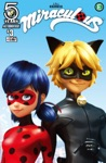 Miraculous Tales Of Lady Bug And Cat Noir 3