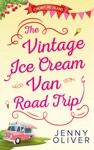 The Vintage Ice Cream Van Road Trip