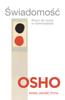 Świadomość - Osho