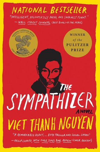 The Sympathizer E-Book Download