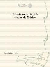 Historia Sumaria De La Ciudad De México