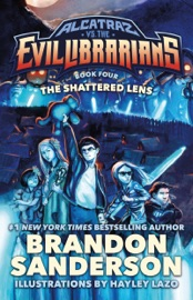 The Shattered Lens PDF Download