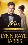 Max 7 Brides For 7 Brothers Book 5