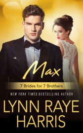 Max: 7 Brides for 7 Brothers (Book 5) PDF Download