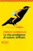 Enrico Ianniello - La vita prodigiosa di Isidoro Sifflotin artwork