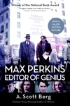 Max Perkins Editor Of Genius