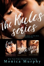 The Rules Series Boxed Set PDF Download
