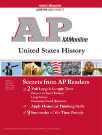 AP - Advanced Placement - United States History