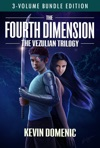 The Fourth Dimension The Vezulian Trilogy 3 Volume Bundle